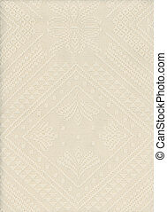 Textured background - Fabric textured background