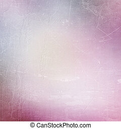 Textured background in purple and blue