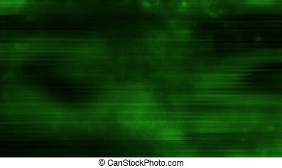 Textured green plasma VJ looping abstract animated background