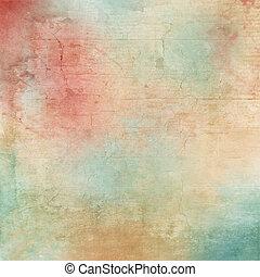 textured, hintergrund