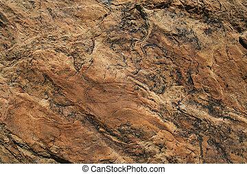 textured, hintergrund, gestein