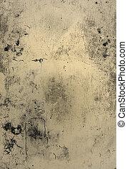 textured old wall (grundge background)