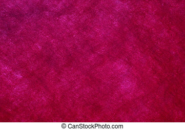 Textured paper in fuchsia and red, excellent background