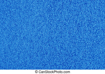 Textured polystyrene foam background - Close up of ...