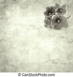 old paper background - textured stylish old paper background...