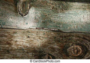 Textured Vintage Wood Background