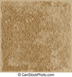 texturen, papier, oud