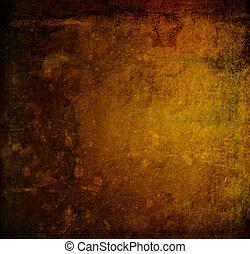 texturen, res, hoi, grunge, achtergronden