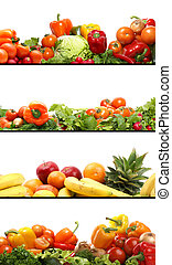 texturen, voeding