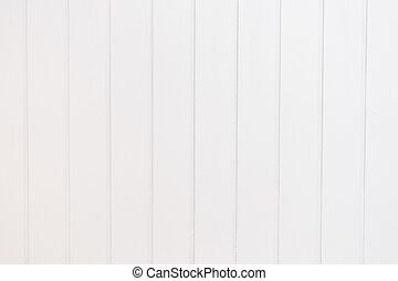 texturen, witte , hout, achtergrond