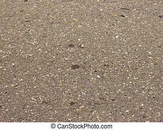 textures, asphalte