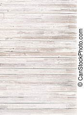textuur, grondslagen, hout, achtergrond, witte , of