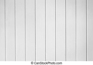 textuur, hout, achtergrond, paneelwerk, witte