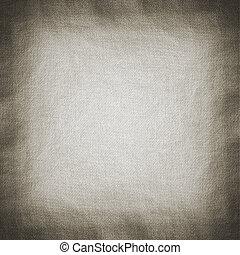 textuur, oud, weefsel, achtergrond