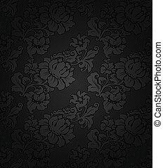 textuur, ribfluweel, achtergrond