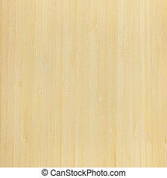 textuur, van, bamboe, houtstructuur
