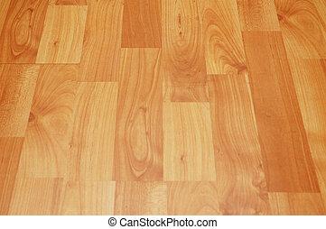 textuur, van, de, houtenvloer, om te, zijn, gebruikt, als, achtergrond