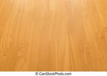 textuur, van, houtenvloer, perspectief