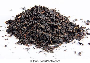 thé, noir