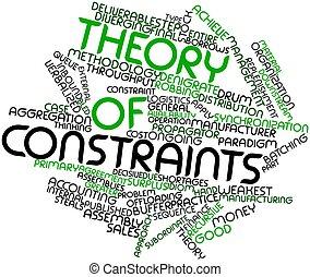 théorie, constraints