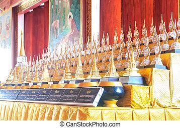 Thai art Temple of Thailand