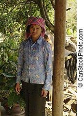 Thai girl ethnicity - Girl Thai ethnicity, the largest...