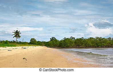 thai landscape