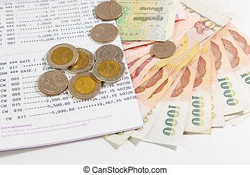 Thai money