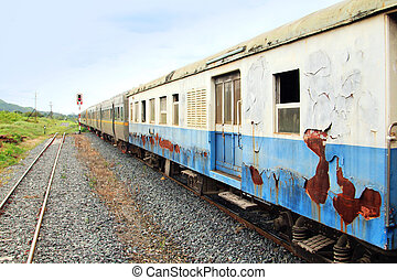 Thai Railway