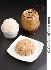 Thai Rice Varieties