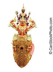 thai royal prow