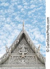 Thai sculpture 1