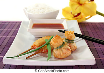 Thai specialties