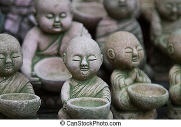 Thai spirituality