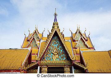 Thailand is an ancient art.