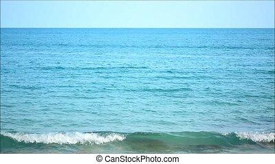 Thailand Seascape