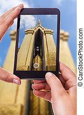 Thailand tourism photo