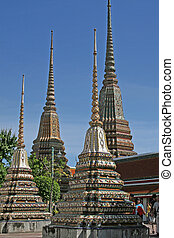 Thailand\\\'s Grand Palace - The Grand Palace in Bangkok,...