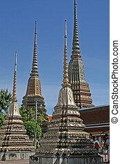 thailand's, grand palais