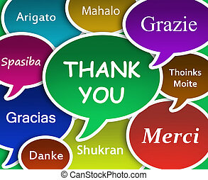 thank you in different languages illustrations and clip art 181 rh canstockphoto co nz thank you in many languages free clipart thank you in multiple languages clip art