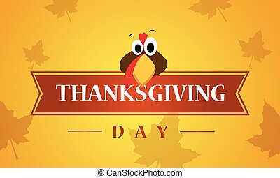 Thanksgiving day background style collection