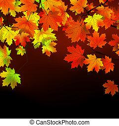 Thanksgiving day celebration. EPS 8