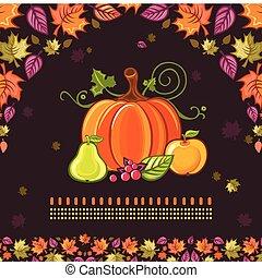 Thanksgiving Design 3