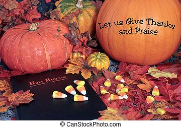 thanksgiving., felice