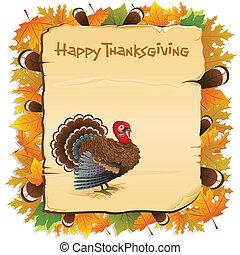 thanksgiving, invitation
