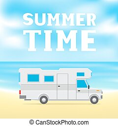 the, 夏季時間