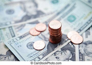 1 cent conts
