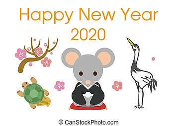 2020 new year Illustrations and Clipart. 5,944 2020 new ...