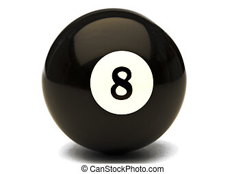 The 8 Ball