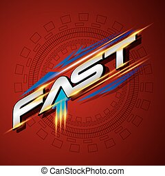 FAST concept vector